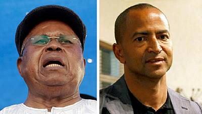 DRC: Katumbi hints of support for opposition chief Tshisekedi if ...