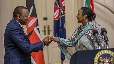 Commission de l'Union africaine : la candidate du Kenya pour remplacer Dlamini Zuma