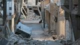 USA brechen Dialog mit Russland über Syrien ab