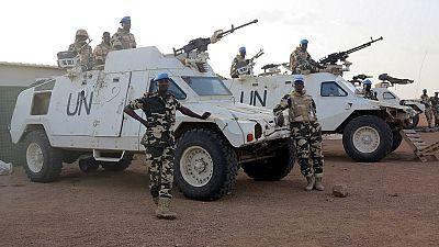 Mali, une base de la Minusma attaquée, un soldat tué, cinq autres blessés