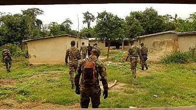Côte d'Ivoire : violences à Katiola après la mort d'un jeune homme