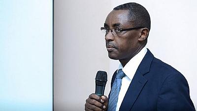 Rwandan legislator who 'fought' France over genocide falls to death in Senate