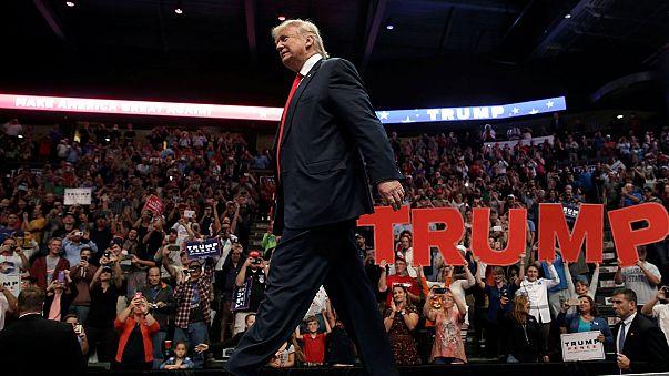 Деньги Трампа - в центре предвыборных баталий