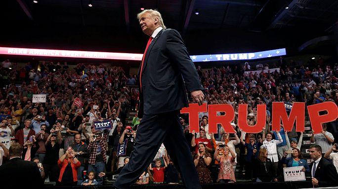 Fundação de caridade de Donald Trump incorre em fraude