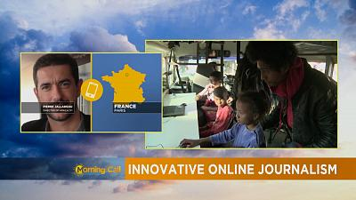 Les innovations de l'information [The Morning Call]
