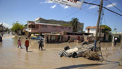 Haïti : des inondations côtières font un mort