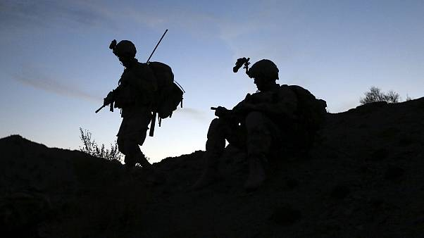 Image: U.S soldiers
