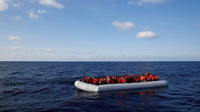 Over 5600 migrants rescued off Libyan coast