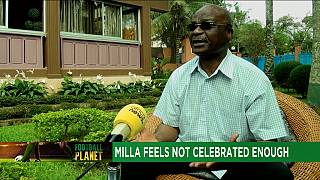 Africa's journey to Russia 2018 previewed, Roger Milla speaks to Africanews