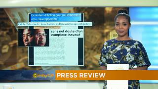 Press Review of October 4, 2016 [The Morning Call]