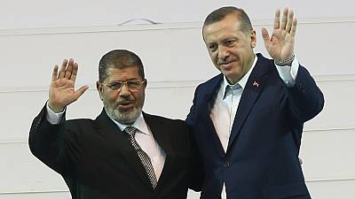 The release of Morsi will restore Egypt-Turkey ties - Erdogan stipulates