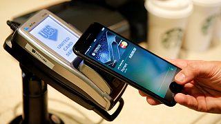 Платежный сервис Apple пришел в Россию