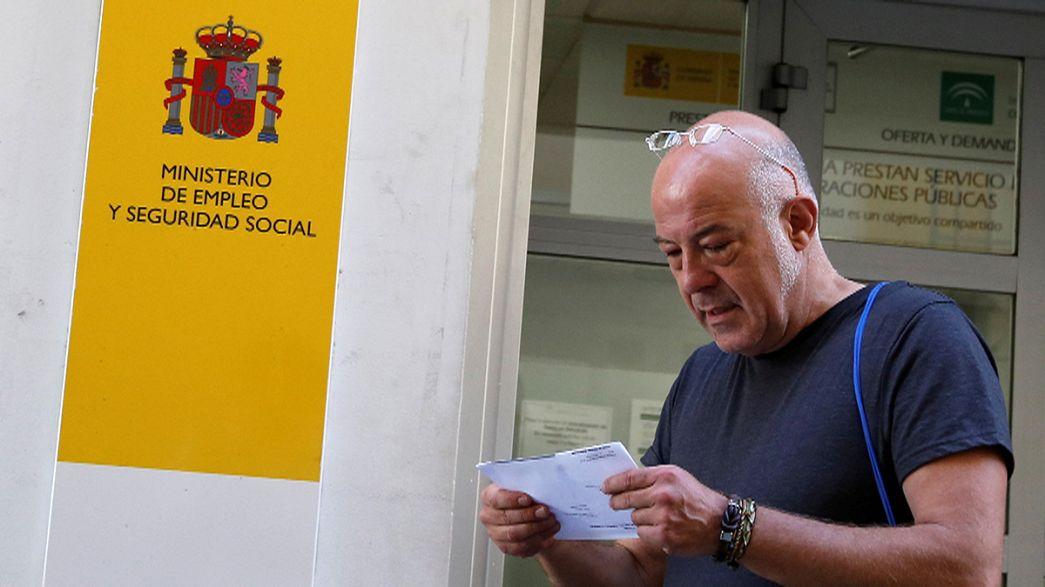 Испания: нет туристов - появляются новые безработные
