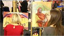 Moscow celebrates Sudanese art and culture
