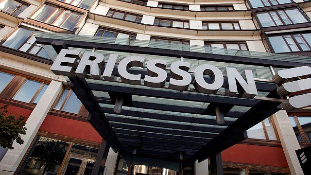شركة إريكسون تسرح 3900 عامل وتقلص حجم عملياتها