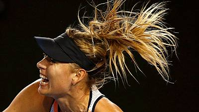 CAS reduces Sharapova ban