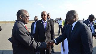 DR Congo, Tanzania agree to jointly explore petroleum in Lake Tanganyika