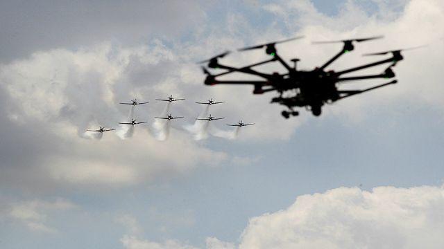 Έχεις drone; Δήλωσε το και ασφάλισε το