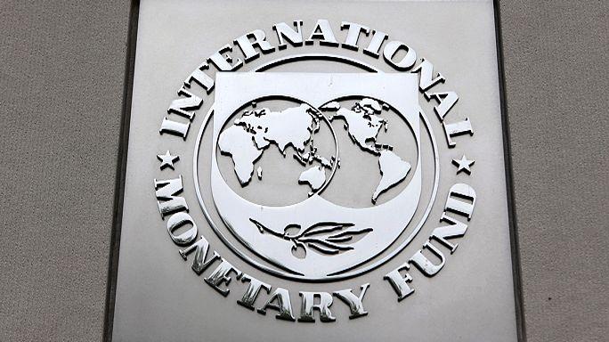 FMI: nel 2016 la crescita mondiale si fermerà al 3,1%