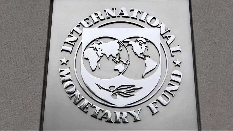 El FMI mantiene el crecimiento global de 3,1% pero alerta de riesgos proteccionistas