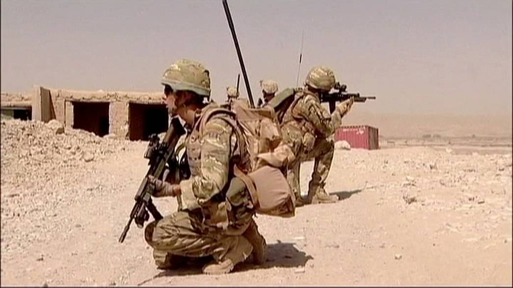 """Великобритания выводит своих военных из-под действия """"Европейской конвенции о защите прав человека"""""""