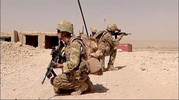 Reino Unido quer derrogar CEDH para proteger soldados