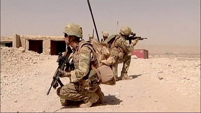 El ministro de Defensa británico suspenderá la aplicación de la CEDH a los soldados británicos
