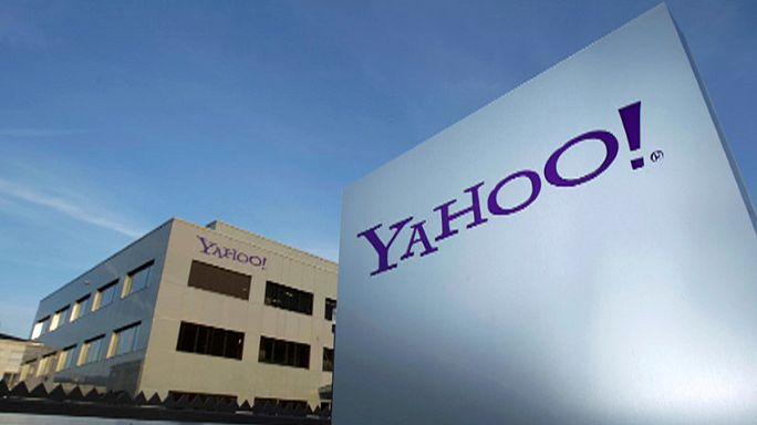 Yahoo leu os e-mails dos utilizadores