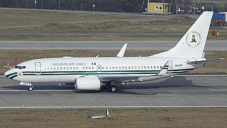 Nigeria : vente de deux avions présidentiels pour réduire les dépenses de l'État
