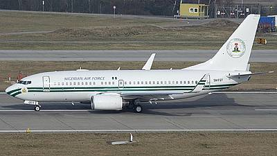Buhari orders sale of 2 presidential jets to 'cut down on waste'