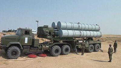 En pleine impasse diplomatique sur la Syrie, Moscou déploie des missiles antiaériens