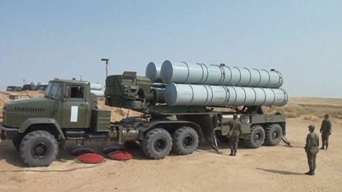 Rusya'dan Suriye'de gerilimi tırmandıran hamle