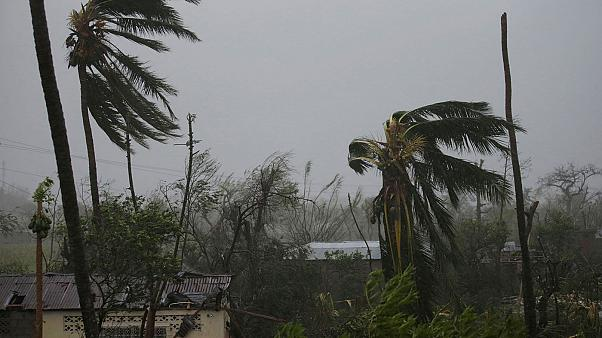 طوفان «متیو» از کوبا به آمریکا می رود