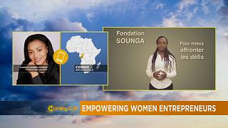 Empowering women in Congo B [The Morning Call]