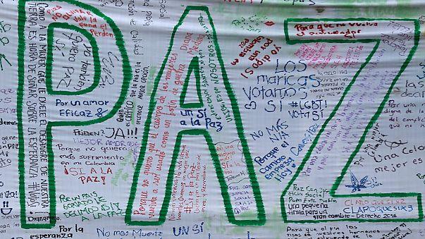 كولومبيا: انتهاء وقف إطلاق النار بين الحكومة وفارك في 21 أكتوبر