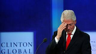Bill Clinton commet ''une gaffe'' sur le système de santé américain