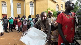South Sudan violence pushes away major coffee buyers