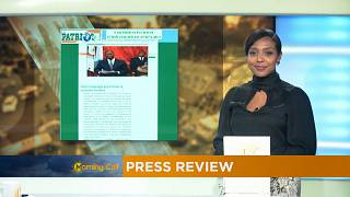 Press Review of October 5, 2016 [The Morning Call]