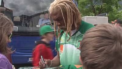 Cameroon: Rigobert Song successfully evacuated to France