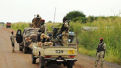 DRC: UN gets deadline to remove South Sudan fighters