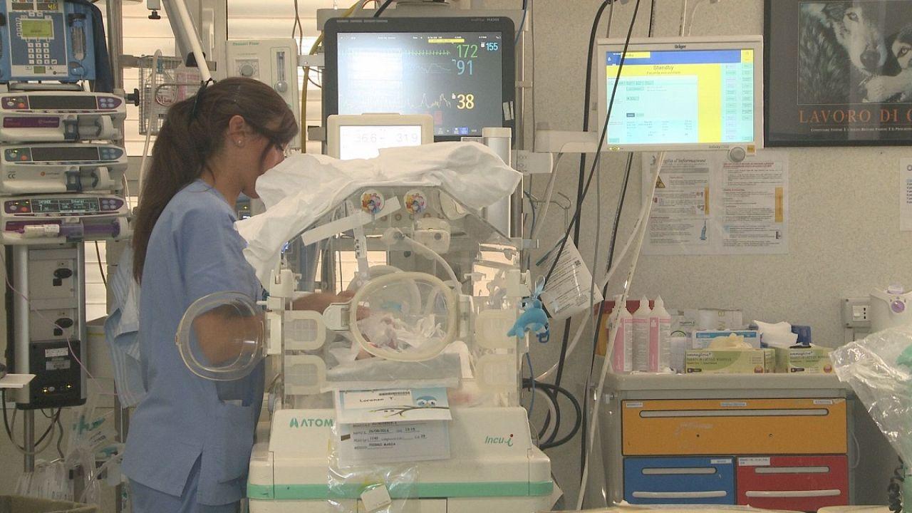 Prematüre bebeklerde beyin hasarı azalıyor