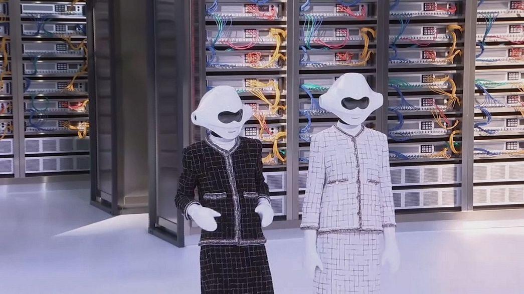 Stella McCartney e Chanel na Semana da Moda de Paris
