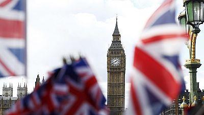 PMI Reino Unido: Servicios cierra el mejor trimestre en 16 años