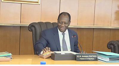 Le projet de la nouvelle Constitution en Côte d'Ivoire divise l'opinion publique