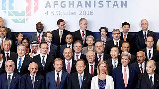 Da Bruxelles l'impegno per nuovi aiuti all'Afghanistan