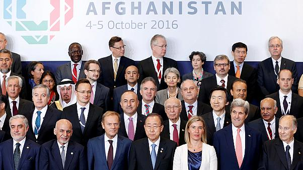Afghan peace process to be revived, says EU Foreign Policy Chief