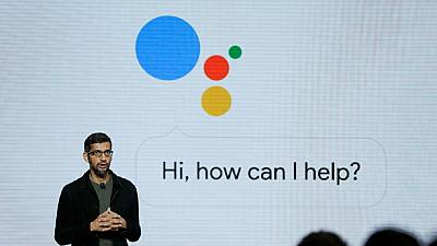 Google rivals Apple, Samsung and Amazon, launches smartphones