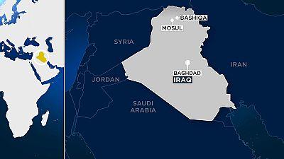 Wegen Soldaten in Bashiqa: Ärger zwischen Irak und Türkei