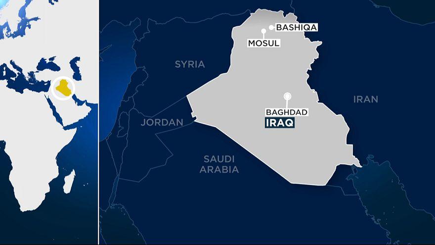 Iraq and Turkey recall ambassadors as tension mounts over Bashiqa base