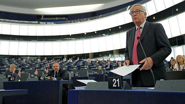 """Bericht: """"Juncker-Plan"""" für mehr Investitionen nützt vor allem reicheren EU-Staaten"""